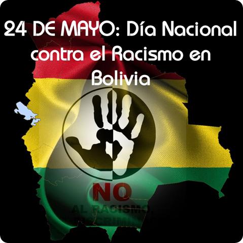Día Nacional Contra El Racismo Y Toda Forma De Discriminación